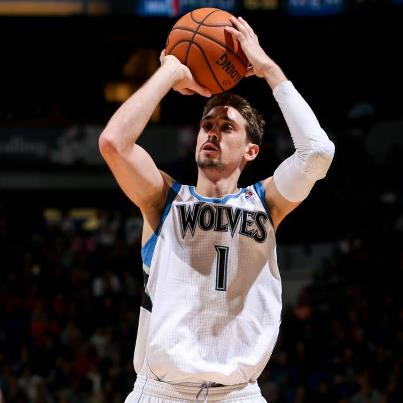 Shved shoots